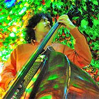 Niccolo Faraci Quartet na Nišvillu