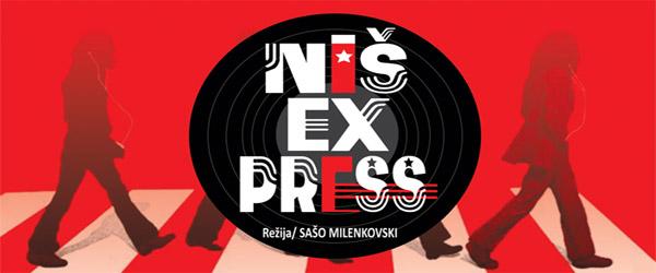 """Premijera """"Niš-Ex-Press"""""""