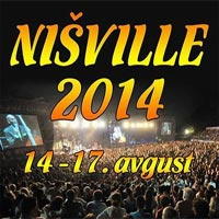Nišville 2014 – Kompletan program