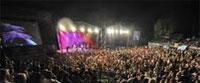 Zvaničan program Nišville 2012 festivala