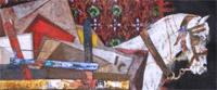 Izložba romskih slikara