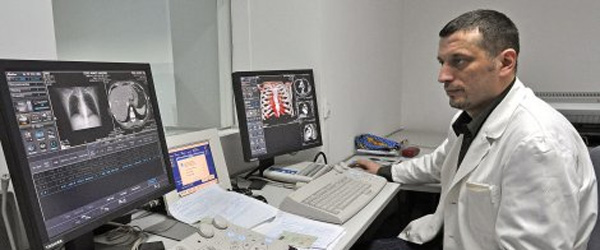Novim laserom protiv tumora i kamena