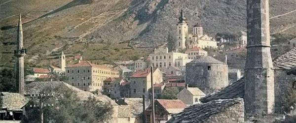 Od Bosfora do Jadrana