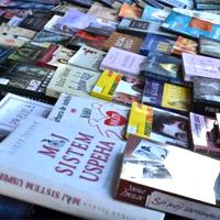 """Otvorena biblioteka"""" na bazenu Čair"""