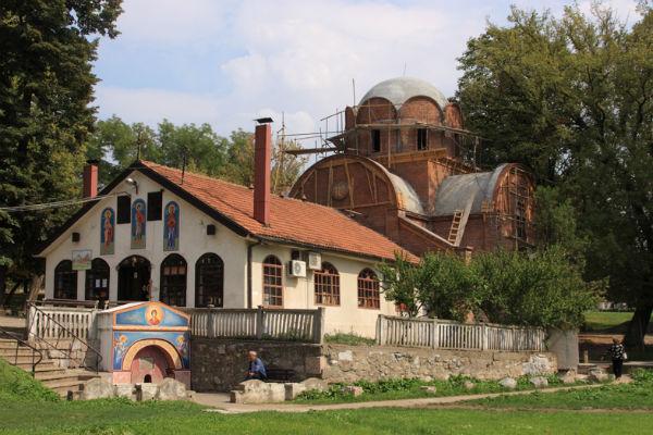 Crkva Sv. Pantelejmona