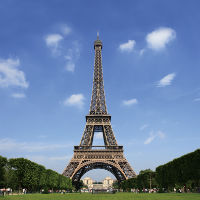 """Razmena studenata """"Niš – Pariz"""""""