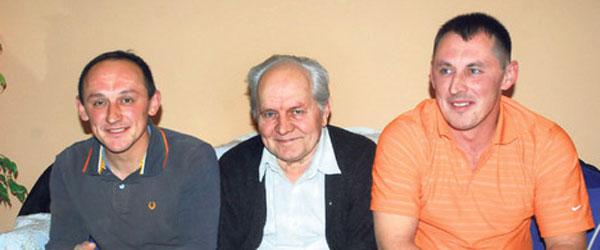 Potomci Romanova žive u Nišu