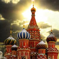Rusija, nekad i sad