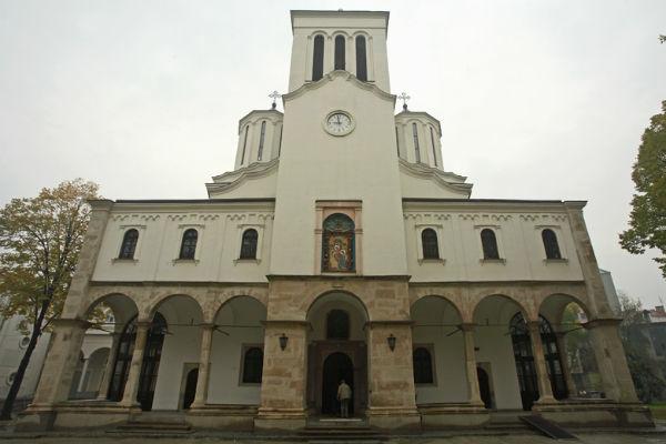 Crkva Svete Trojice – Saborni hram