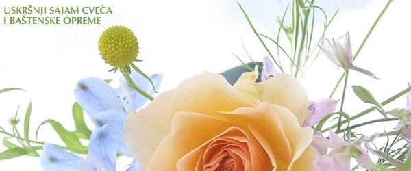 Uskršnji sajam cveća