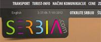 Serbia.com počeo sa radom