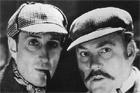 Šerlok Holms na filmu