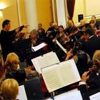 Koncert za 60. rođendan Simfonijskog