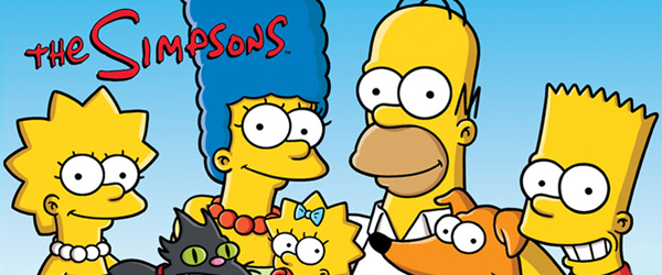 Novi Halloween special Simpsonovih