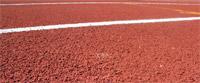 Atletska staza u Nišu