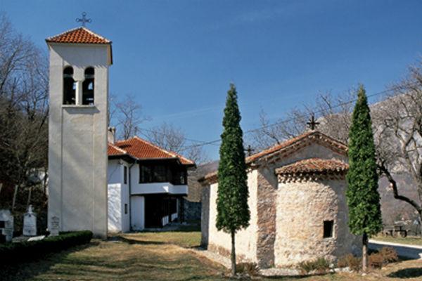 Manastir Svete Bogorodice