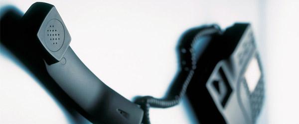 S.O.S. telefon u Nišu