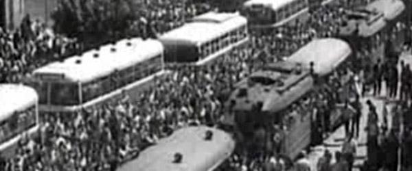 Posle pola veka ponovo tramvaji
