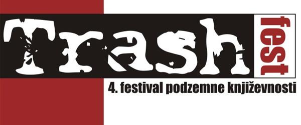 Trash Fest 2010 – Program festivala