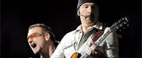 U2 najviše zaradili od turneja u 2011