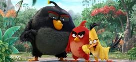 Film Angry Birds sledećeg leta u bioskopima (VIDEO)