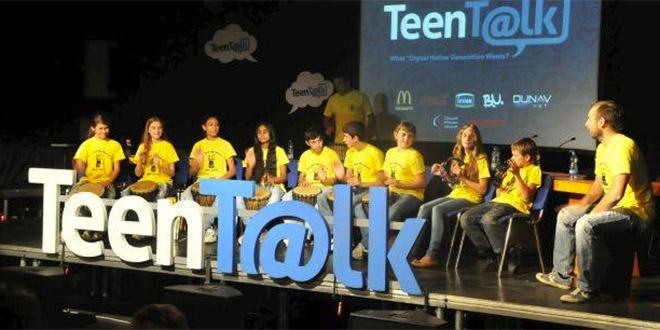 Teen Talk konferencija u Nišu
