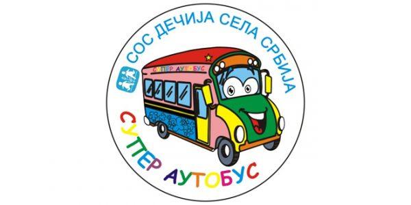 Super autobus