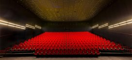 Veliki Cineplexx bioskop u Nišu