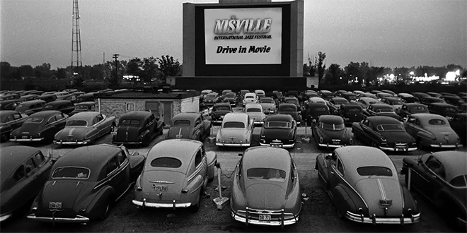 Nišville Movie Summit
