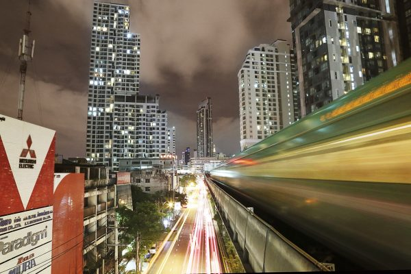 Urbani Tajland