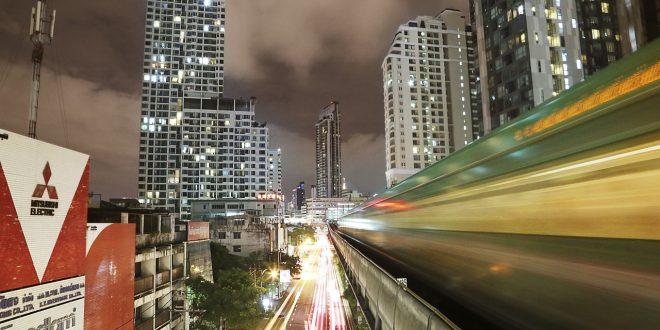 Kako je Tajland postao turistička Meka?