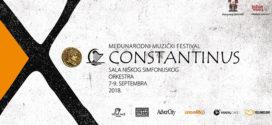 IX Međunarodni muzički festival Constantinus