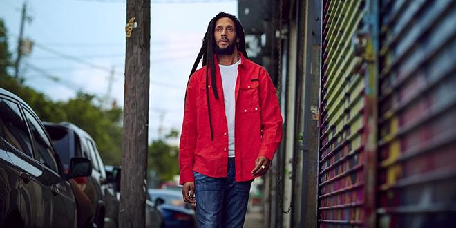 """Julian Marley na zatvaranju """"Nišvilla"""""""