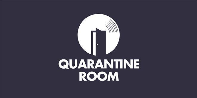 Quarantine Room – Live stream by Funky Junkie
