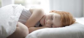 Adekvatna količina sna prema starosti