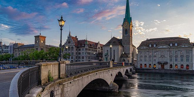 Pet stvari po kojima su Švajcarci poznati