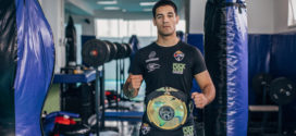 MMA profil: Aleksandar Stojičić iz Niša