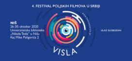 """Festival poljskih filmova """"Visla"""" u Nišu"""