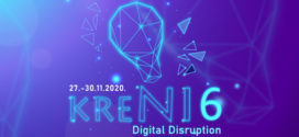 KreNI6  konferencija kreativnih industrija